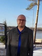 Stenli, 48, Russia, Yekaterinburg
