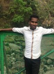 Raju, 27  , Jolarpettai