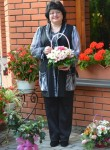 Elena, 51, Uzhhorod