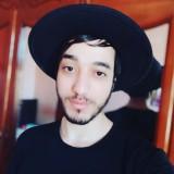 ABDOU, 24  , Alcoy