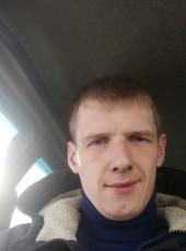 Stas, 31, Russia, Berezniki
