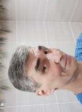 Ilar, 51, Russia, Sterlitamak
