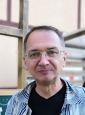 Maykl, 45, Russia, Yaroslavl