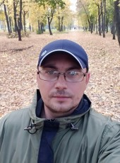 Sergey, 38, Ukraine, Kropivnickij