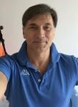Nikola, 58, Nicosia