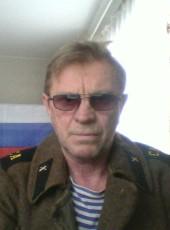 Viktor, 62, Russia, Yekaterinburg