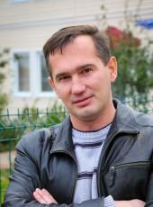 Shtorm, 45, Russia, Belgorod