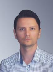 Дон Энрико, 34, Россия, Саратов