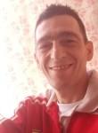 Basilis , 40  , Athens