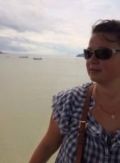 Zhanna , 43, Russia, Vologda