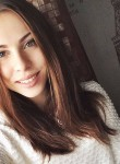 Irina, 19, Yekaterinburg