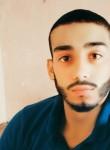 محسن, 18  , Dayr al Balah