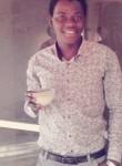 Tahir, 22  , N Djamena