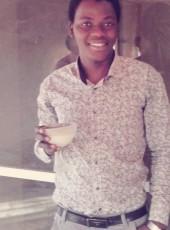 Tahir, 22, Chad, N Djamena