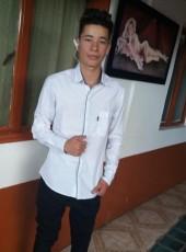 David, 18, Spain, Barcelona