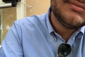 Gennaro, 22 - Just Me