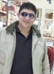 Ahmed, 48  , Alexandria