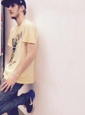 Moritz, 25, Germany, Wunstorf