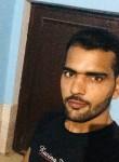 Ravi chauhan, 23  , Delhi