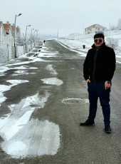 Aykhan, 24, Russia, Saint Petersburg