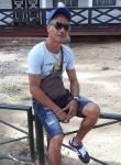 Elteg, 45  , Paramaribo