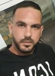 Nir, 28, Tel Aviv