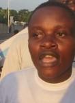 Rajabu, 41  , Lubumbashi