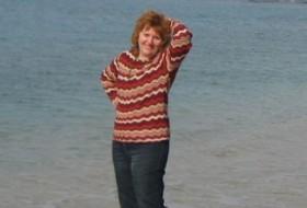 Nina, 53 - Just Me