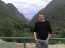Roman Kurortnyy, 33 - Just Me ущельная