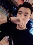 AnJ Li, 24, Shanghai