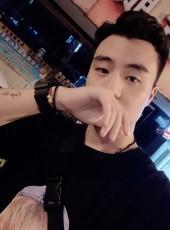 AnJ Li, 24, China, Shanghai