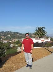 Omar, 48, United States of America, Lennox