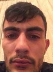 Muhammed, 24, Türkiye Cumhuriyeti, Trabzon