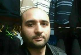 Mustafa, 35 - Just Me