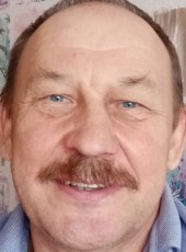 Viktor, 63, Russia, Kaliningrad
