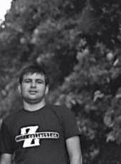 ruslan, 34, Russia, Balashikha
