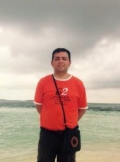 Artur, 37, Russia, Naberezhnyye Chelny