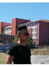 İbrahim , 25, Turkey, Istanbul
