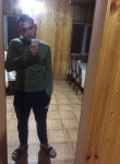 Lavrik , 21  , Tskhinval