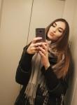 Alina Semkina, 25, Moscow