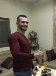 Kmal Abed, 26  , East Jerusalem