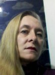ELENA, 49  , Novofedorovka