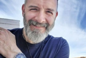 Douglas , 52 - Just Me