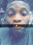 James , 24, Lagos