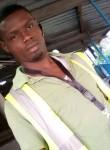 Arcel Donald, 29  , Douala