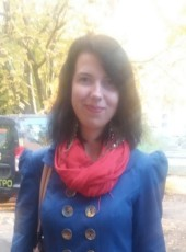 Natali, 28, Ukraine, Kremenchuk