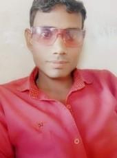 Monu Gaur, 22, India, Surat