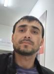 Zafar, 34  , Dushanbe