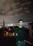 Yusuf Dağ , 20, Ankara