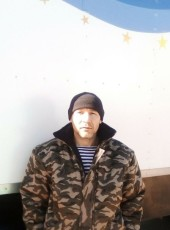 vladimir, 41, Russia, Chita